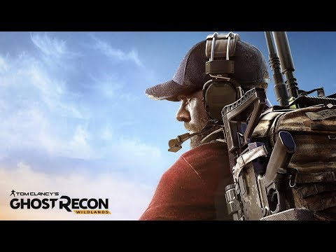 ОБЗОР | Tom Clancy's Ghost Recon: Wildland | Максимальная графика