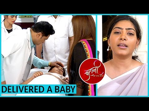 Suhani Gives Birth To A Baby | Suhani Si Ek Ladki