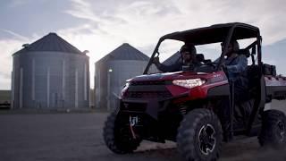 10. New 2018 Polaris® RANGER XP® 1000 EPS UTV For Sale in Effingham, IL