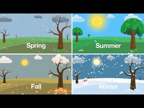Seasons Song Video