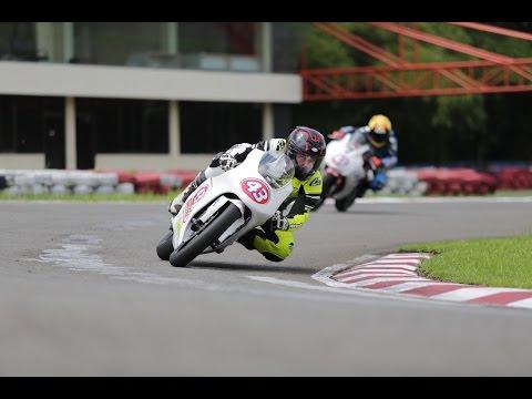 Siswa 43 Racing School Gelombang 4