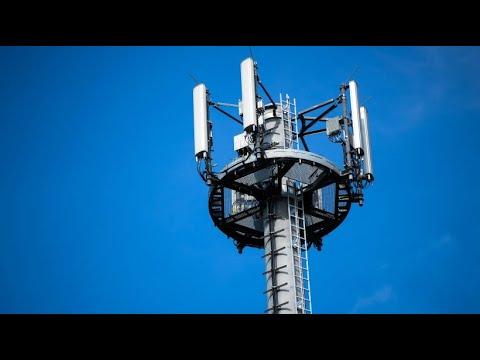 Mobiles Internet: Der 5G-Netzausbau muss warten