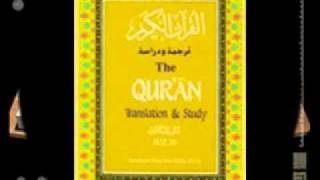 Video Surah A l- Imran Ayat 1 - 91 -  Qari H. Muammar ZA MP3, 3GP, MP4, WEBM, AVI, FLV Juli 2018