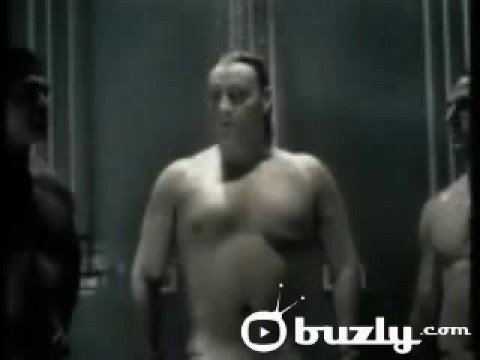 Banned commercial - Droping the soap in the shower