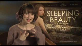 Nonton Emily Browning Interview    Sleeping Beauty   Empire Magazine Film Subtitle Indonesia Streaming Movie Download
