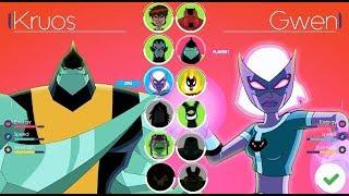 Video Ben 10 Omniverse Game - Final Clash (Cartoon Network Games) MP3, 3GP, MP4, WEBM, AVI, FLV Agustus 2018