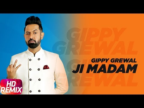 Ji Madam Punjab remix video song