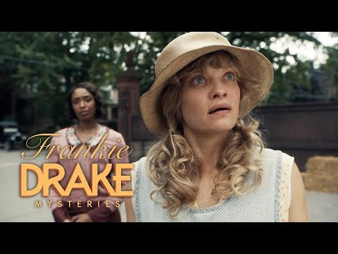 "Frankie Drake Ep 8, ""Diamonds are a Gal's Best Friend"", Preview 