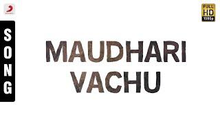 Song Name - Maudhari VachuMovie - PasumponSinger - Swarnalatha, ManoMusic - AadithyanLyrics - VairamuthuDirector - P. BharathirajaStarring - Prabhu, Sivaji Ganesan, Sivakumar, Radikaa Sarathkumar, Saranya PonvannanProducer - V. MohanStudio - Ananthi FilmsMusic Label - Sony Music Entertainment India Pvt. Ltd.© 2017 Sony Music Entertainment India Pvt. Ltd.Subscribe:Vevo - http://www.youtube.com/user/sonymusicisouthvevo?sub_confirmation=1Like us:Facebook: https://www.facebook.com/SonyMusicSouthFollow us:Twitter: https://twitter.com/SonyMusicSouthG+: https://plus.google.com/+SonyMusicIndiahttp://vevo.ly/QQIvvy