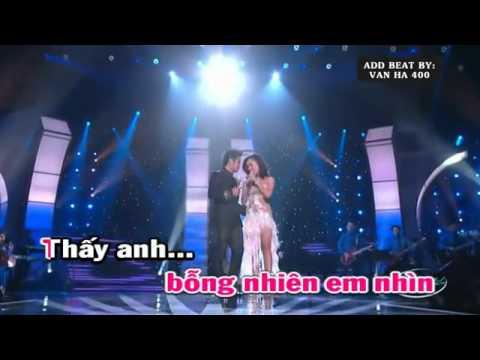 Hát karaoke bài hát NƠI TÌNH YÊU BẮT ĐẦU - Bằng Kiều
