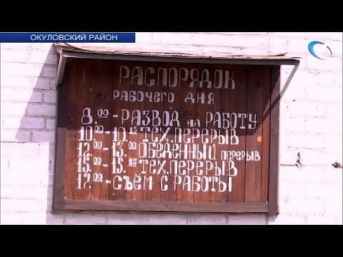 Новгородские журналисты понаблюдали за бытом в женской исправительной колонии в поселке Топорок