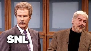 Video Celebrity Jeopardy!: Robin Williams, Catherine Zeta-Jones & Sean Connery - SNL MP3, 3GP, MP4, WEBM, AVI, FLV Maret 2019