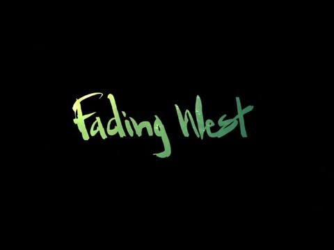 Switchfoot - Fading West Teaser