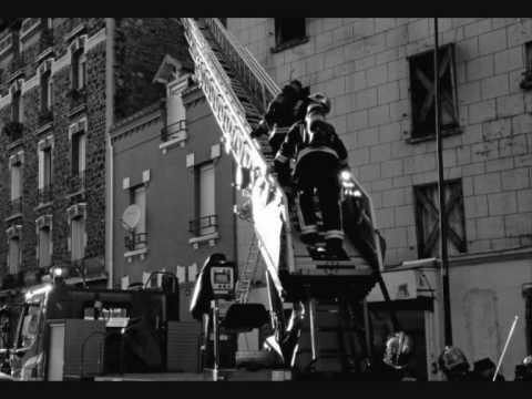 Poème pour Femme de pompier