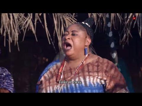 Osun Sengese Latest Yoruba Movie 2017 Epic Drama Starring Ronke Ojo | Fathia Balogun