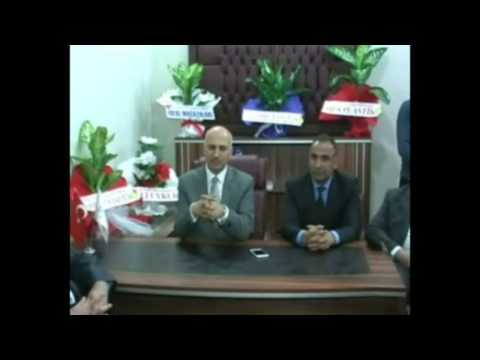 Dosteli Hasar Yönetimi Danışmanlık Hizmetleri Muş Bölge Müdürlüğü Hizmete Açılmıştır.