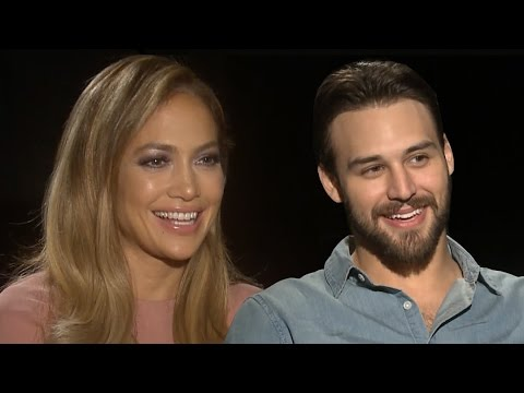 "Jennifer Lopez & Ryan Guzman HOT Sex Scene Details - Interview ""Boy Next Door"""