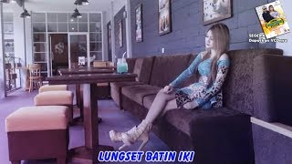 Nella Kharisma - LUNGSET [Official Video Karaoke]