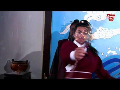 Bao Công Giả Chết Tóm Gọn Kinh Đông Dương Tại Công Đường | Bao Thanh Thiên | Clip Hay - Thời lượng: 12 phút.