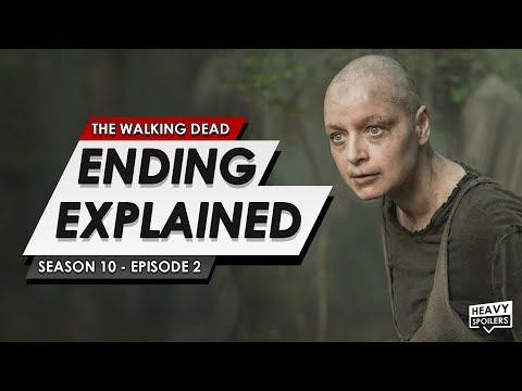 The Walking Dead: Season 10: Episode 2 Breakdown & Ending Explained + Episode 3 Predictions