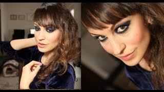 Total Look: Berenice Marlohe