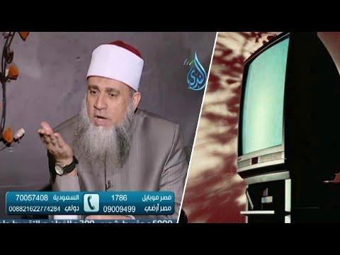 بالفيديو.. داعية إسلامي تعليقًا علي حلقة ريهام سعيد : سأعبد الشيطان لو صدقت