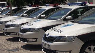 Obavljena primopredaja 15 novih vozila iz druge faze obnove voznog parka