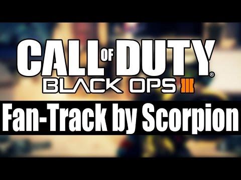 Scorpion - Das ist Black Ops (official video)   Black Ops 3 FanTrack_Zene videók