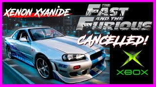 Nonton CANCELLED VIDEO GAMES: The Fast and The Furious (Xbox, PS2) 2003 Film Subtitle Indonesia Streaming Movie Download