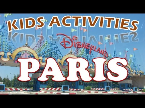 Visit Paris, France: Things to do in Paris for kids