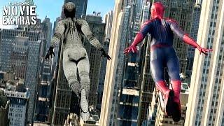 Video The Amazing Spider-Man 2 - Part 1 - VFX Breakdown by Imageworks (2014) MP3, 3GP, MP4, WEBM, AVI, FLV Oktober 2017