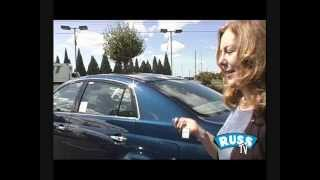 Two Portlanders Review And Test Drive The 2008-2009 Toyota Avalon From Beaverton Toyota
