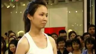 Vietnam Next Top Model 2012 -  Vòng Sơ Tuyển Tại Hà Nội | Makhuyenmai.net