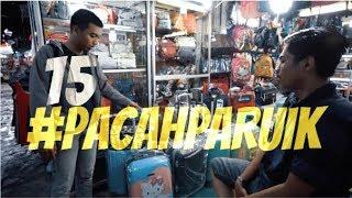 Download Video #PACAHPARUIK eps15 - PASA MP3 3GP MP4