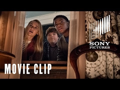 Goosebumps 2 Movie Clip - Holiday Sale - At Cinemas Now
