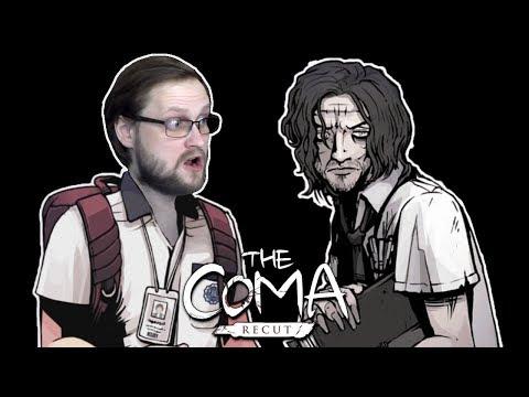 ЗЛОЙ МУЖИК ► The Coma: Recut #2