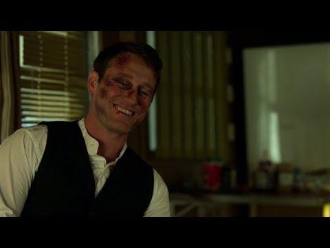 Marvels The Punisher Season 2 Curtis vs John Pilgrim (Part 1)[1080p]