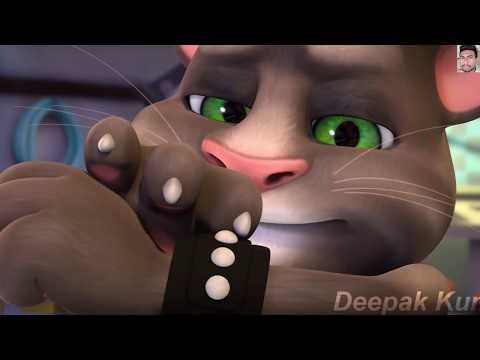 DOLLAR Full Song : Sidhu Moose Wala | Talking Tom Version Byg Byrd | Dakuaan Da Munda