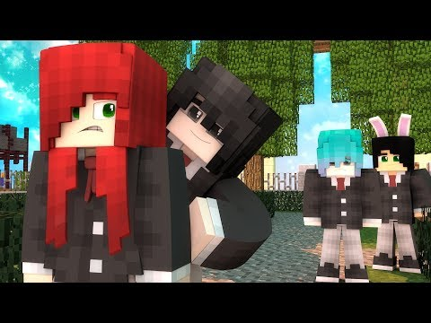 MI EX NOVIO HA VUELTO !!! | SCHOOL LIFE Cap. 2 Temp.3 ( Minecraft Roleplay )