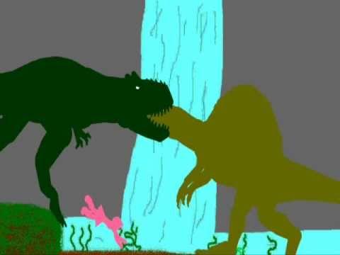 Prehistoric Island:Part 3