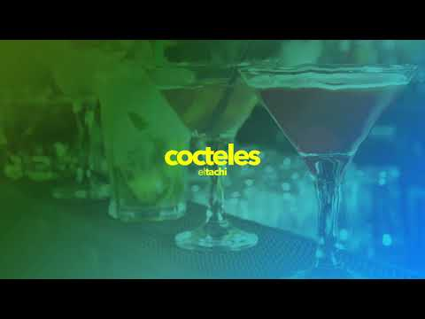 El Tachi - Cocteles (Official Audio)