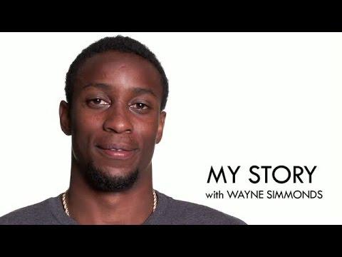 Video: My Story episode 3: Wayne Simmonds