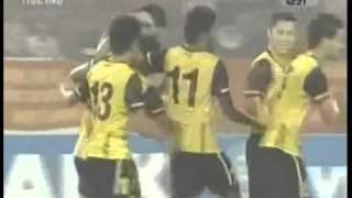 U23 Vietnam 1-1 U23 Malaysia Highlights VFF Cup 2011-portalsukan.com.mp4