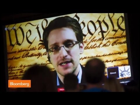 No Plan B: Inside the Mind of Edward Snowden