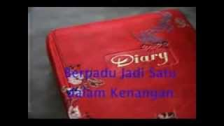 D'PAS'4 BUKU HARIAN Video