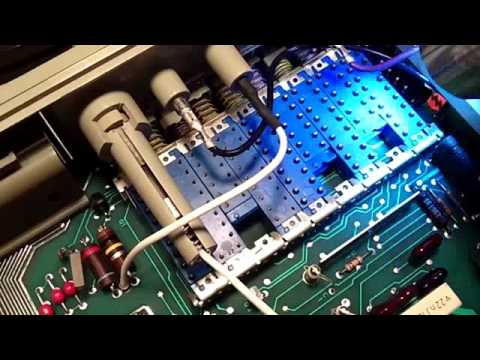DERB - Fluke 8010A - A look inside