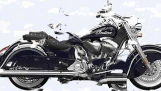 7. 2013 Indian Chief Classic Details, Specs