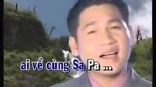 SAPA NOI GAP GO DAT TROI   Trong Tan