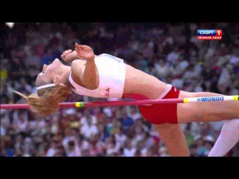 Kamila LICWINKO HIGH JUMP WORLD CHAMIONSHIP Beijing 2015 qualification woman