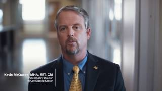 Tri-City Medical Center Testimonial